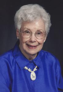 Dr. B. Ruth MacGorman
