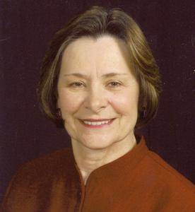 Patricia Ann White