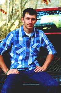 Adam Tyler Burnett