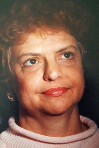 Margaret Sue Story