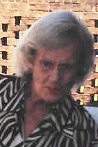 Joyce Evans Murphy