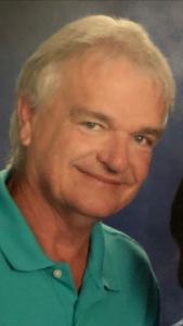 Rick Lynn Collett