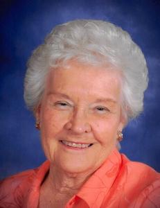 Janice Frazier Thrasher