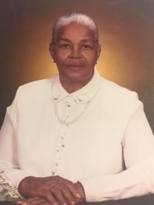 Mildred Y. Washington