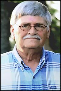 Randy B. Holmes