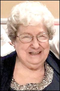 Louise A. (Clement) Balstad