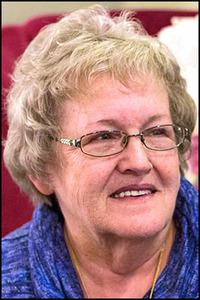 Sally Jacobs