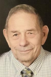 Jack Eugene Butterfield