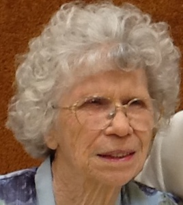 Ruth Anne Blake