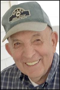 Clifford Harold Vining