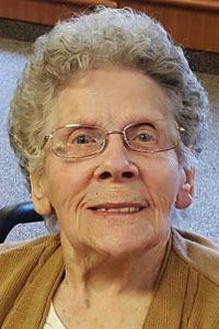 Phyllis R. Robbins