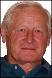Sijbe Gerald Sytsema
