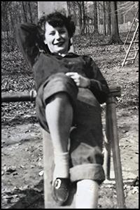 Mary Sienna F. Gray