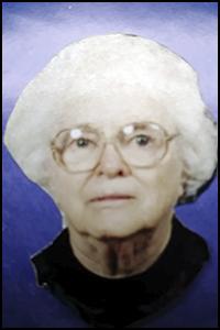 Helen D. Gagne