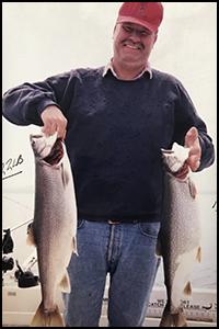 Kenneth G. Huff