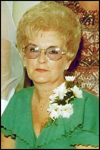 Elaine G. (Treadwell) Wade