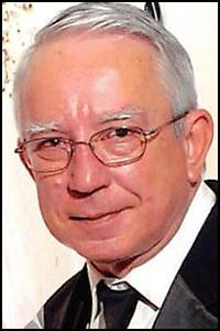 James 'Jim' F. Hall