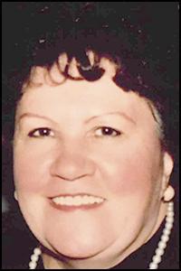 Gloria Jean Caldwell