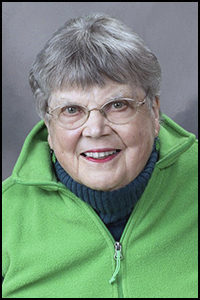 Carol Carpenter Bisbee