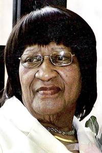 Velma Lee Cotton