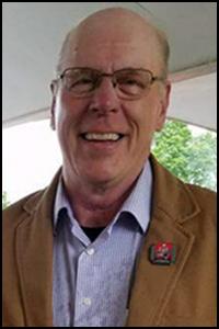 Robert Alan Stanley