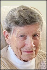 Virginia Joan Brantner