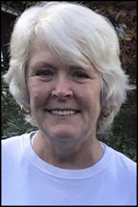 Diana Rae Chamberlain BushHalverson
