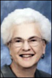 Betty C Walker