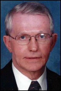 John T Washburn