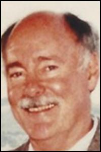 Dr. James Alexander 'Parson Jim' Barclay