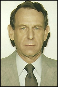Paul Daniel McQuarrie