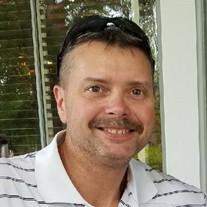 Michael Wayne Hammond