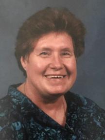 Sylvia Elizabeth Stallworth