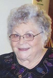 Ruth Josephine Shatley