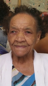 Edith Mabel Showalter