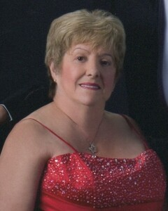 Gladys Sparks