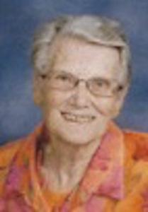 Anna Jeanne Weber