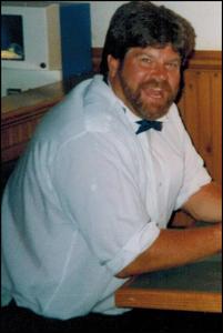 Dana Allen Chapman