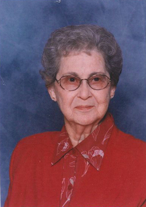 Ruby M. Anderson