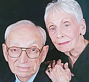 John and Reta Dowling