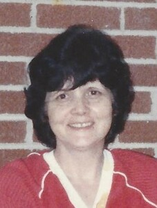 Viola Rosalee McKenzie