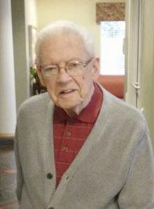 Howard L. Bertram