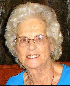 Mary Ann Neiswinger