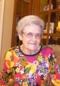 Fay Duke Brown
