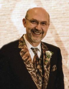 Paul D. Vammer