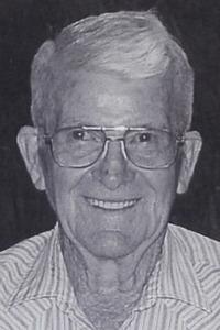 Roy G. Pete Conrow