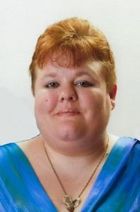 Robin Lynn Hayes