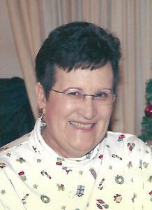 Myra Campbell