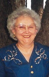 Melba Ann Whitescarver McNeill