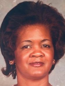 Jessie Mary Smith Porter